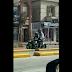 INCREIBLE VIDEO DONDE SE VE HUIR A LOS RAPIÑEROS LUEGO DE HERIR AL JOYERO EN COLON