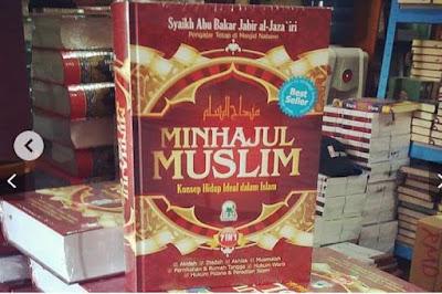 Kitab Minhajul Muslim
