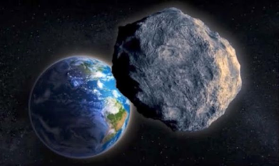 Chinese Scientists Suggest Launching Dozens of Rockets to Prevent Asteroid Collision With Earth