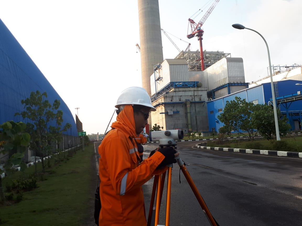 Biaya Jasa Survey Topografi / Pemetaan Tanah Jayapura, Papua Termurah