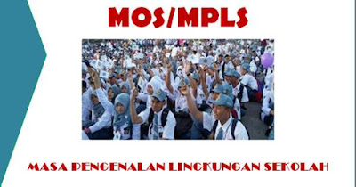 Materi MOS/PLS 2018/2019 SMP SMA SMK Lengkap