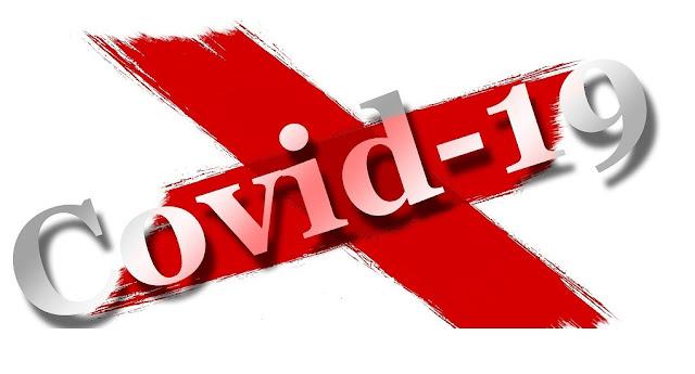 Update Covid-19! Indonesia Tembus 10.551 Kasus Positif