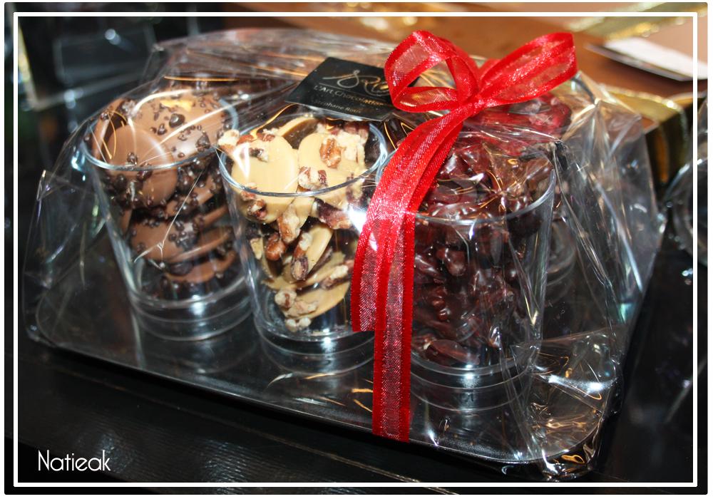 Stéphane Roux chocolatier