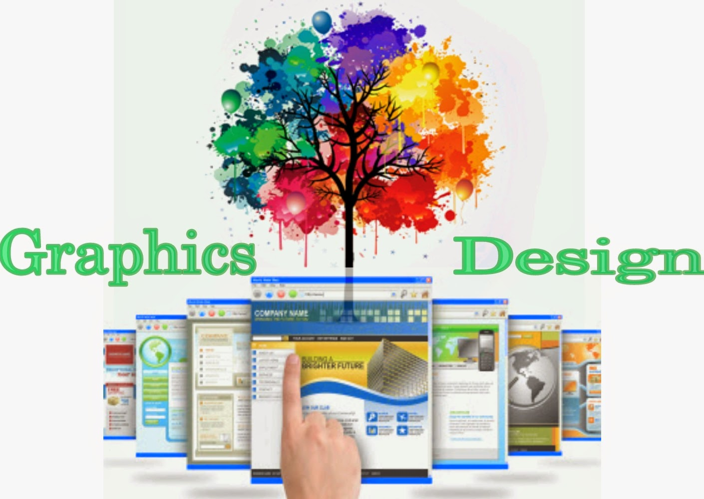 Graphics design learning 10 Best Tutorials Site