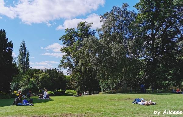 atractii-turistice-Dean-Parc-York