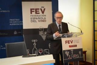 Asamblea FEV 2018: Miguel A. Torres, reelegido presidente de la FEV, pide actuar contra el cambio climático e incrementar esfuerzos en el exterior