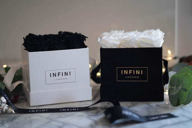 Gorgeous Valentine's Gifts from Infini London