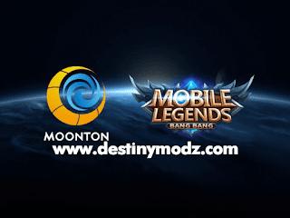 APK Mod Server Mobile Legends Patch Carmilla | DestinyModz