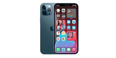 Cara Screenshot Apple iPhone 12 Pro Max