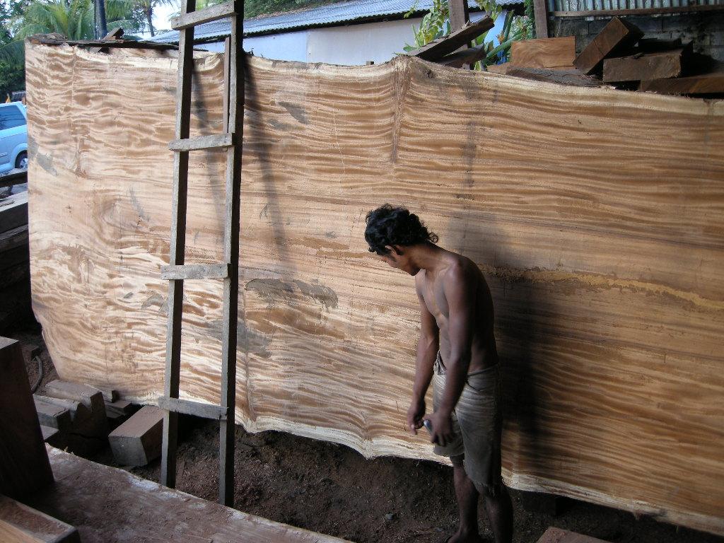 Big Wood Slabs For Sale Indogemstone