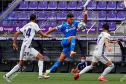 Valladolid vs Getafe Preview and Prediction 2021