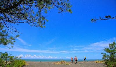 Pantai Goa Cemara