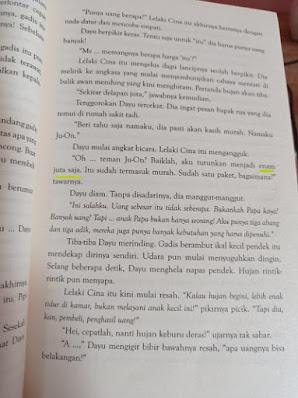 novel di batas pelangi penerbit pelangi indonesia