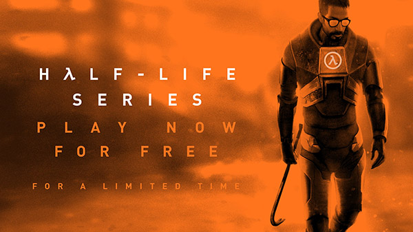 Half Life Series: Παίξτε εντελώς δωρεάν όλη τη σειρά Half Life