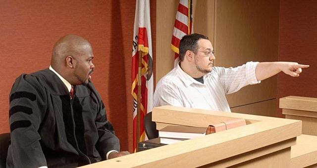 importance eye witness statements personal injury case