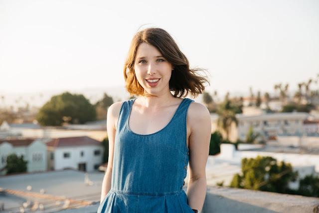 Kaitlyn Mahoney