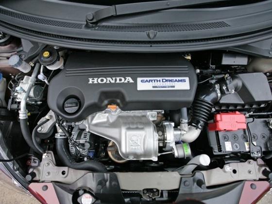 honda amaze diesel engine