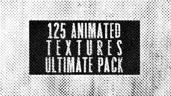 Download 125 Textures Ultimate Pack[28798104][Videohive]