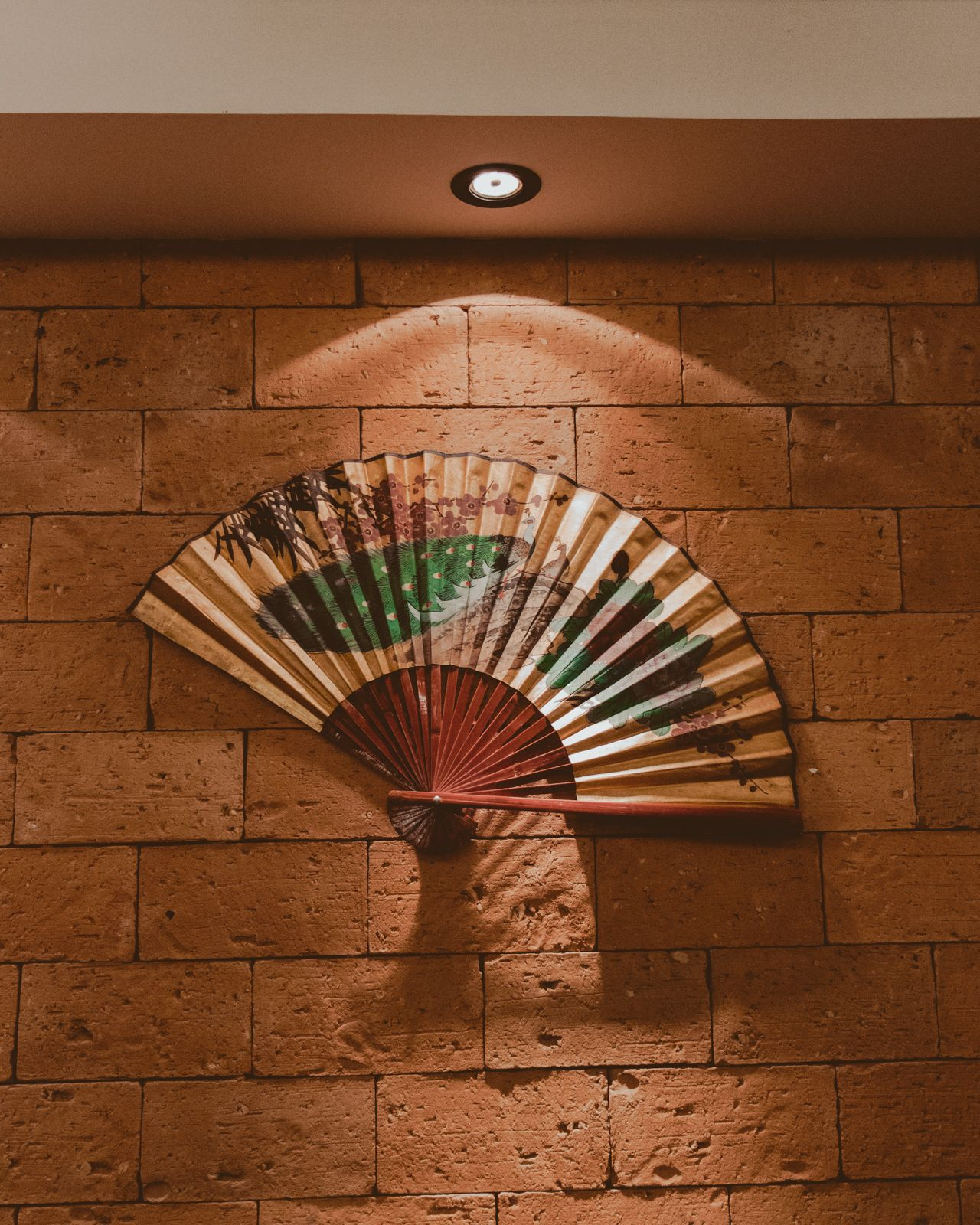 Saiko Lamen | Campinas - SP decoração oriental