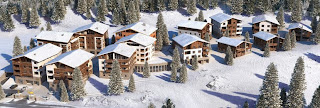 Alpine Lodge Lenzerheide Landal