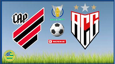 Sonhando com Libertadores, Athletico x Atlético-Go se enfrentam na Arena da Baixada