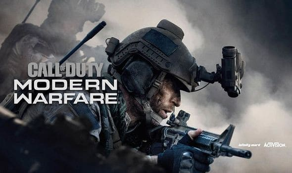 call of duty modern warfare download،تحميل لعبة call of duty modern warfare من ميديا فاير