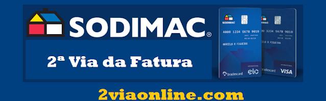 Cartão de Crédito Sodimac: confira como gerar boleto da 2ª Via Fatura Cartão Sodimac