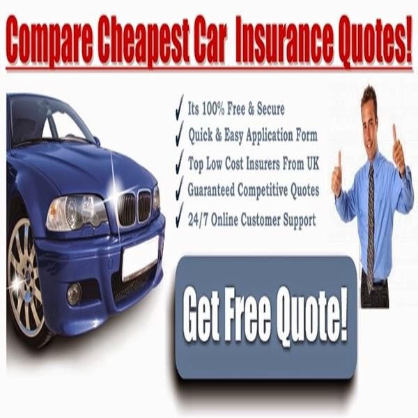 Car Insurance Quote Comparison: Car Insurance Quotes Compare