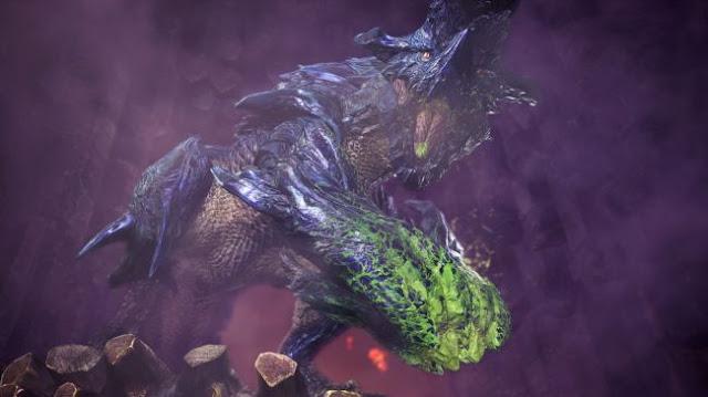 monster hunter world, monster hunter world 10 details, monster hunter, gaming, top 10, Monster Hunter World Iceborne,