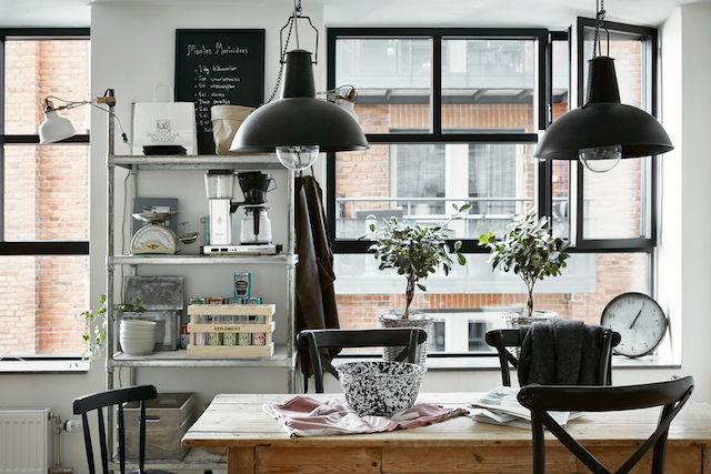 Pisos de alquiler, ideas mejorar decoración e interiorismo , salón