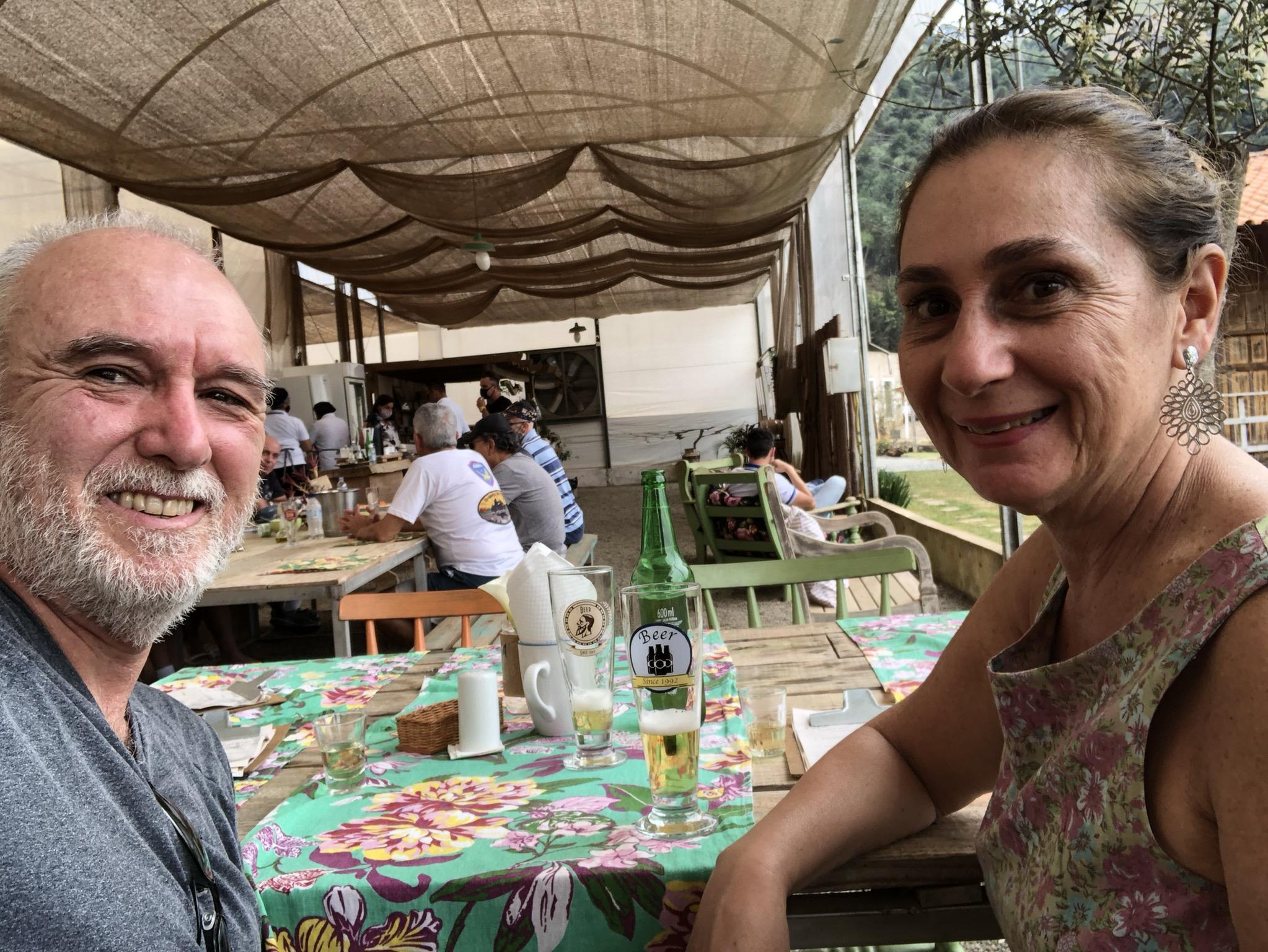 Restaurante Fazenda Maria da Fé