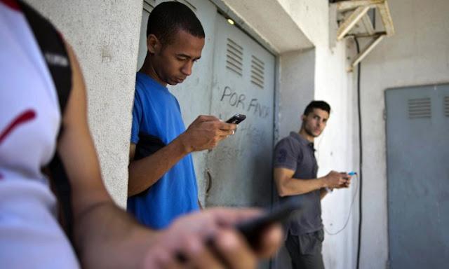 Así llega Netflix y Spotify a Cuba ¡Todo sin usar internet!