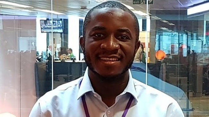 Obinwanne Okeke: Nigerian email fraudster jailed for 10 years in US