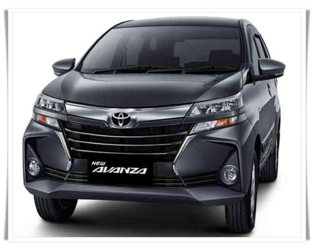 daftar harga mobil Toyota terbaru
