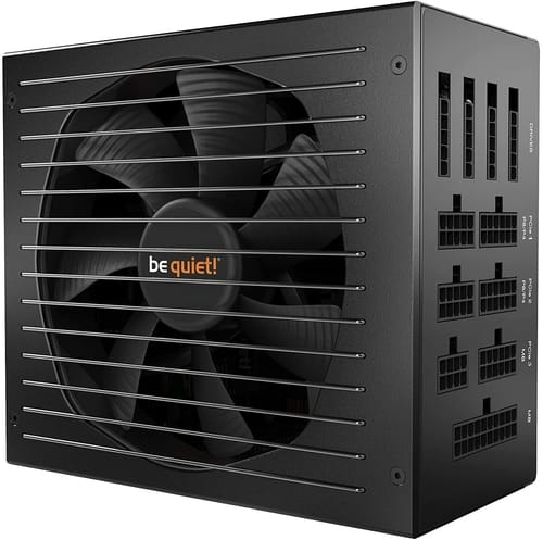 Review be quiet! BN643 Power 11 Platinum 850W Power Supply