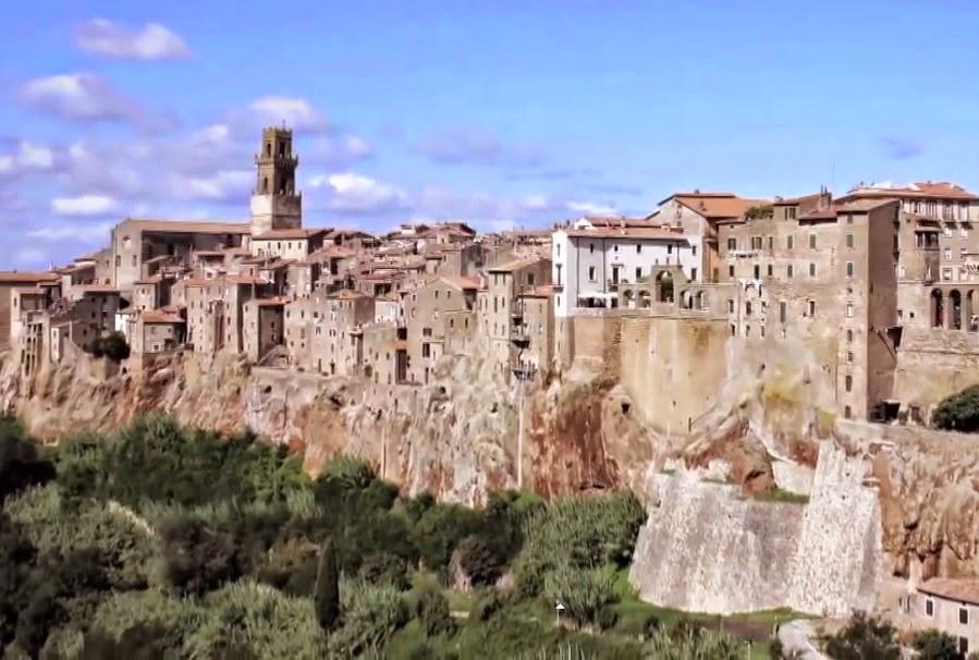 6 Desa Paling Ekstrem di Dunia Yang Bikin Kita Takjub