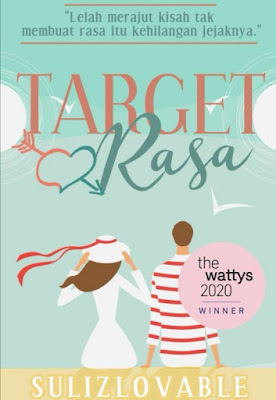 Novel Target Rasa Karya Sulizlovable Full Episode