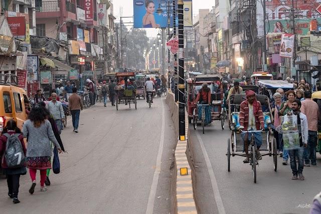 Stroll Varanasi, the mysterious city on the Ganges