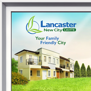 Find your family's perfect home! Join us at our Viewing Day to discover the different house  models here at Lancaster New City Cavite!