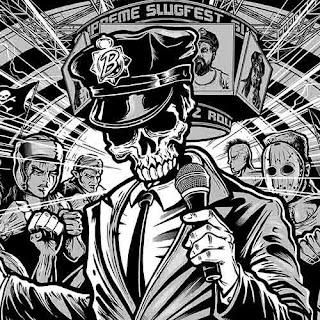 """Το βίντεο των Blister Brigade για το """"Arson"""" από το album """"Slugfest Supreme"""""""