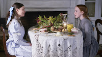 Anne With an E Amybeth McNulty and Dalila Bela Image 2 (2)