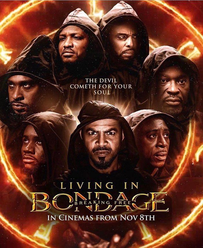 Living In Bondage: Breaking Free MP4 DOWNLOAD