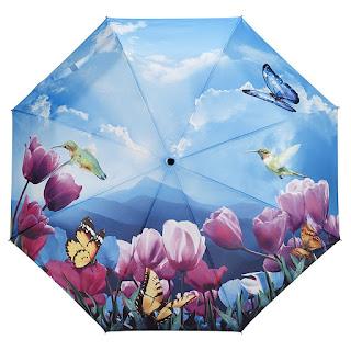 Tulips Sonata parasolka Galleria