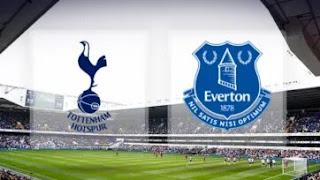 Тоттенхэм — Эвертон: прогноз на матч, где будет трансляция смотреть онлайн в 18:30 МСК. 13.09.2020г.