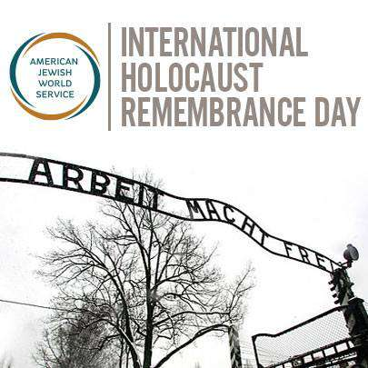 International Holocaust Remembrance Day Wishes Images