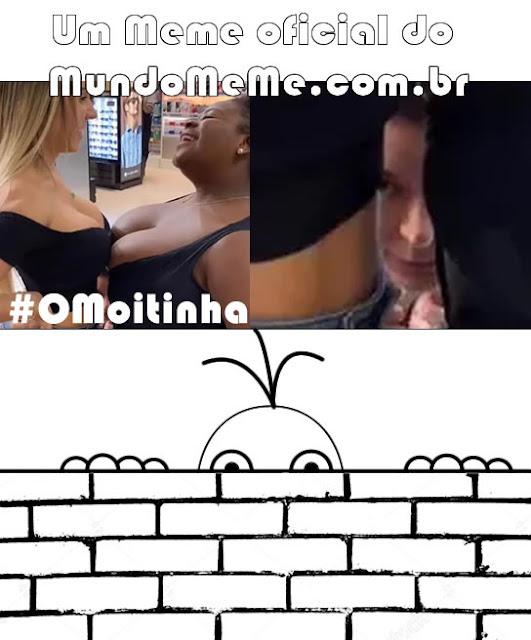 www.mundomeme.com.br - Mundo Meme e moitinha nosso meme com jojotodinho e mulher melão