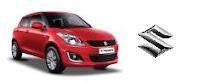 Top Cars in India Maruti Swift