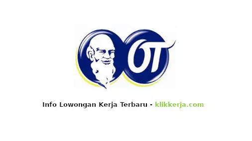 Loker PT. Orang Tua Group Terbaru
