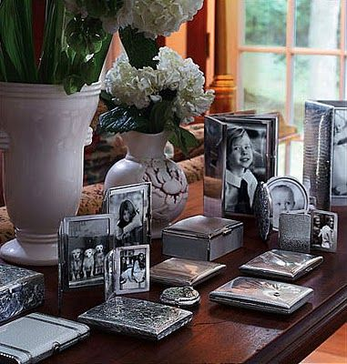 Home Decor: Beautiful Picture Frames