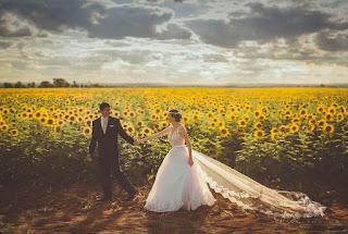 Tips Menjalani Long Distance Marriage Saat Pandemi